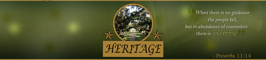 Heritage Behavioral Health Consultants
